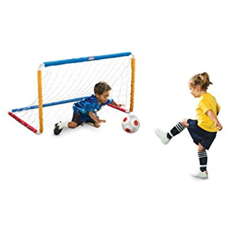 MGA Little Tikes Easy Score Soccer Set ball pump
