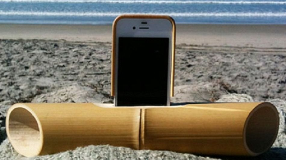 10 eco friendly gadgets made from bamboo sustain your way pinterest bambus boxen und technik. Black Bedroom Furniture Sets. Home Design Ideas