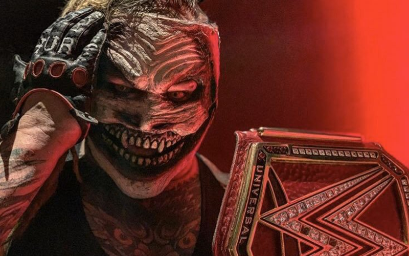 Bray Wyatt Reacts To Wwe Universal Title Win Wwe Bray Wyatt Bray Wyatt Wwe Wallpapers