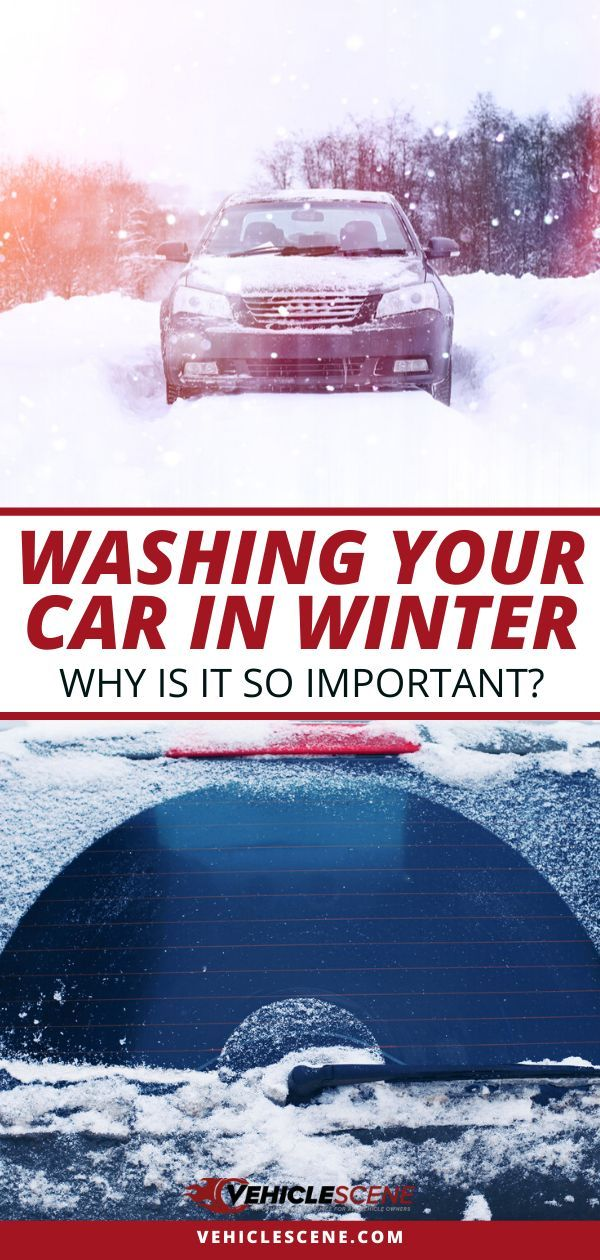 Ever considered washing your car in winter? It's actually super important to do! This checklist guide lists all the reasons there are to do so, and we also share all the hacks and tips you need to know about to do this car maintenance task successfully. We go into step by step methods and safety precautions, as well as products, tools, items, supplies and must have car accessories you'll need to have ready. #carmaintenance #cartips #autodetailing #vehiclehowto #vehiclecare #carexterior #carhacks
