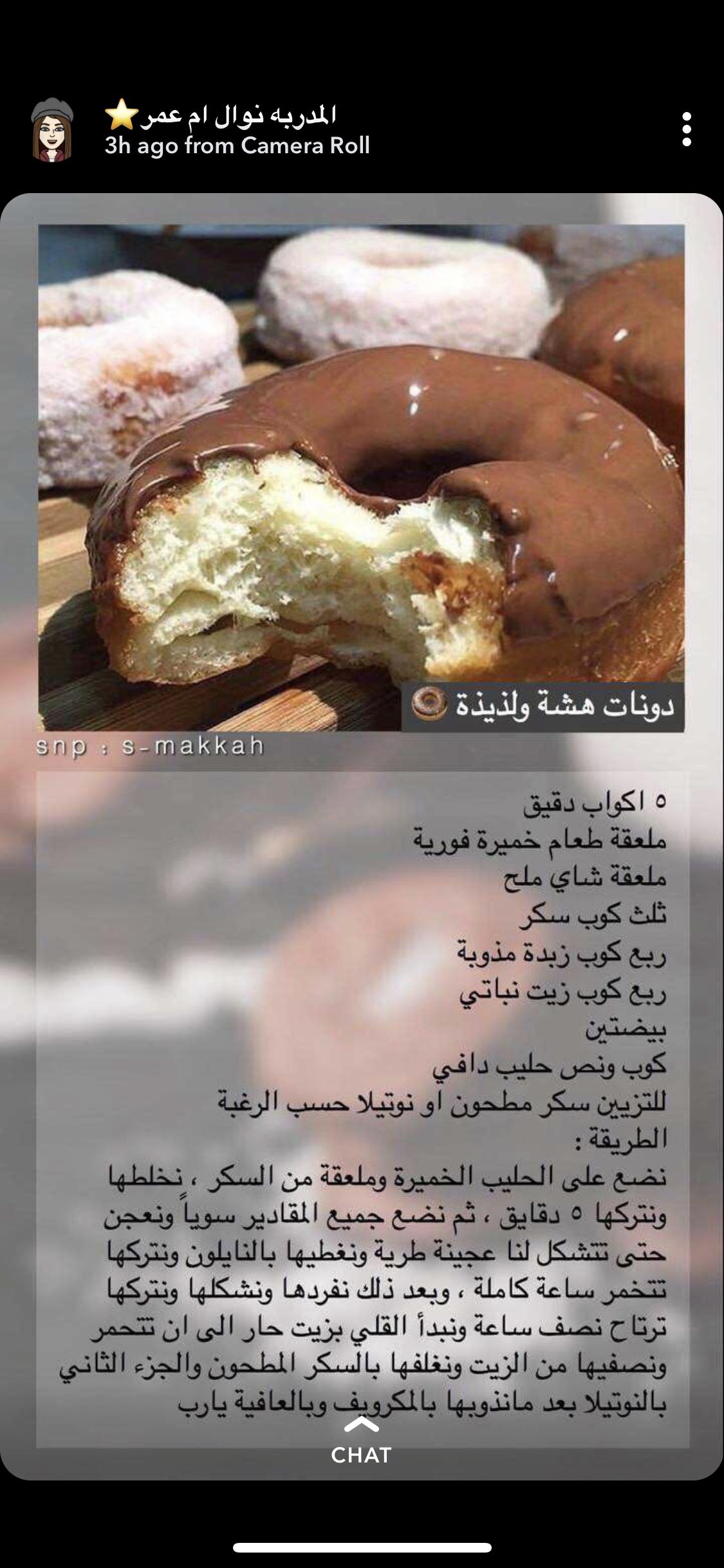 Pin By Al Maha On مقليات Yummy Food Dessert Cookout Food Save Food