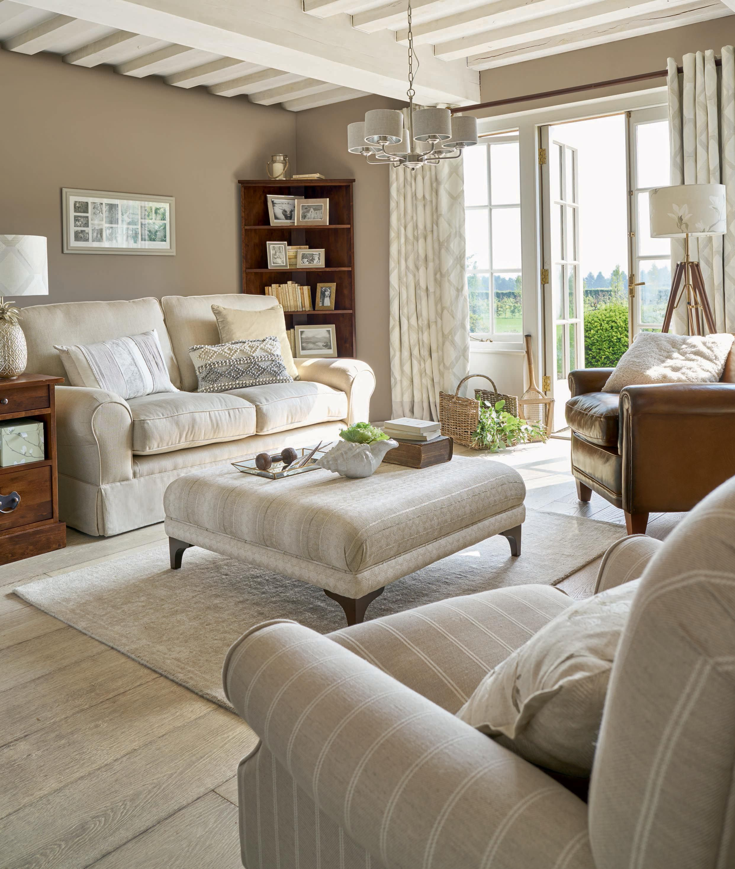 Home Designer Collection laura ashley naturaldesign collection ss17 | living room and