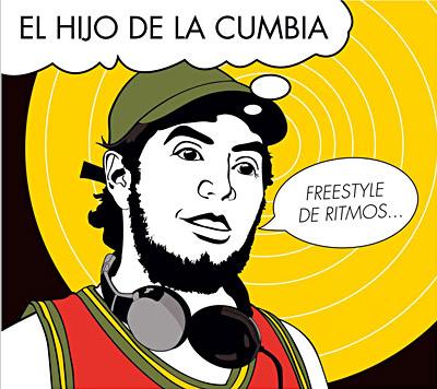 El Hijo De La Cumbia