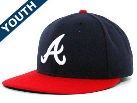 7731d80a Atlanta Braves kid youth cap (3) , wholesale cheap $4.9 - www ...