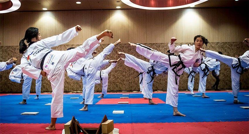 Taekwondo Academy World Taekwondo Taekwondo Karate Classes