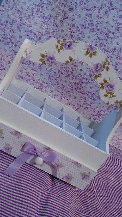 Organizador de esmaltes paea uñas!! | Porta esmaltes. | Pinterest ...