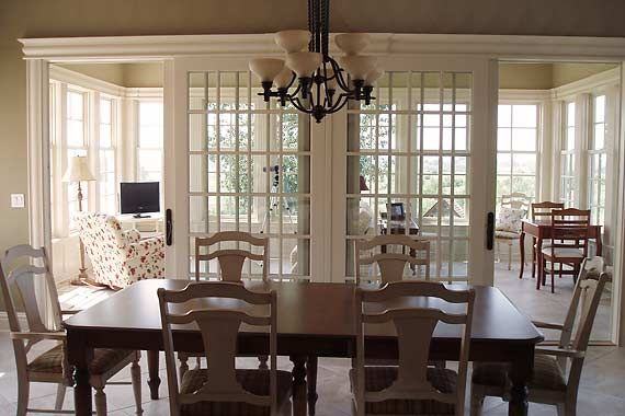 17 Best 1000 images about Kitchen Sunrooms on Pinterest Steel beams