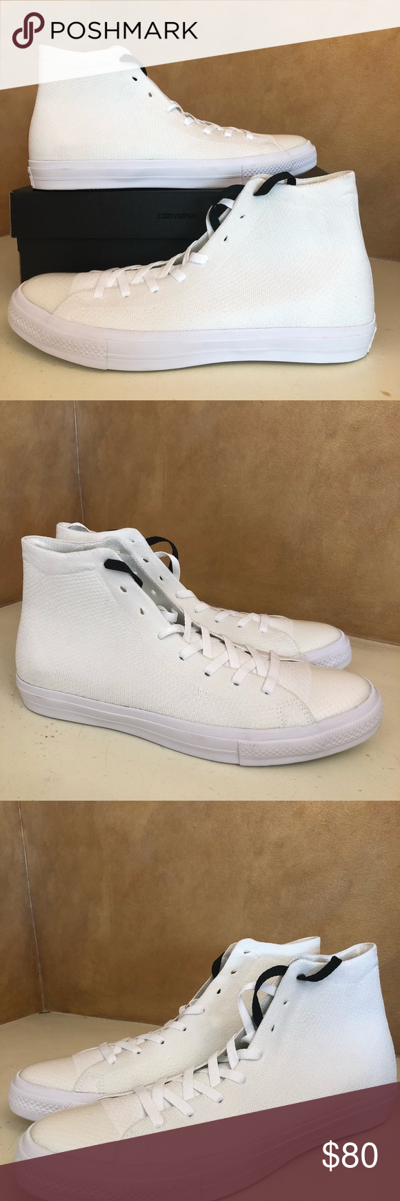 Converse chuck Taylor hi Nike flyknit multi size Questions  Usually  Answered Within The Hour 100% Authentic   We Never Sell Fakes 30 Day Money  Back Return ... 232bdd733