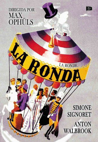 Intohimojen karuselli (1950)