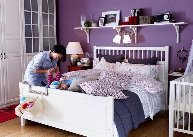 Dormitorios Hemnes de ikea : x4duros.com