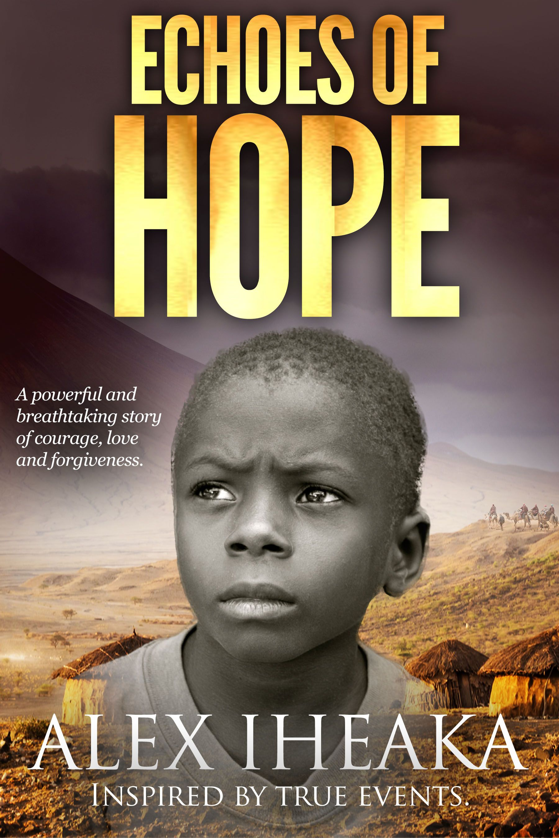 Raw Unpredictable And Deeply Moving Echoes Of Hope