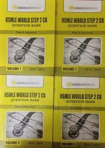 Usmle World Step 2 Ck Qbank Epub