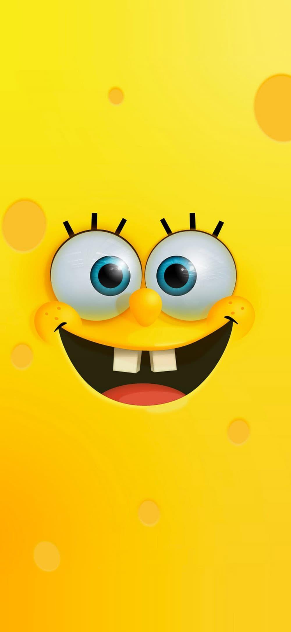 اجمل خلفيات الايفون بجودة Hd Iphone Wallpaper Spongebob Iphone Wallpaper 3d Wallpaper Iphone Minions Wallpaper