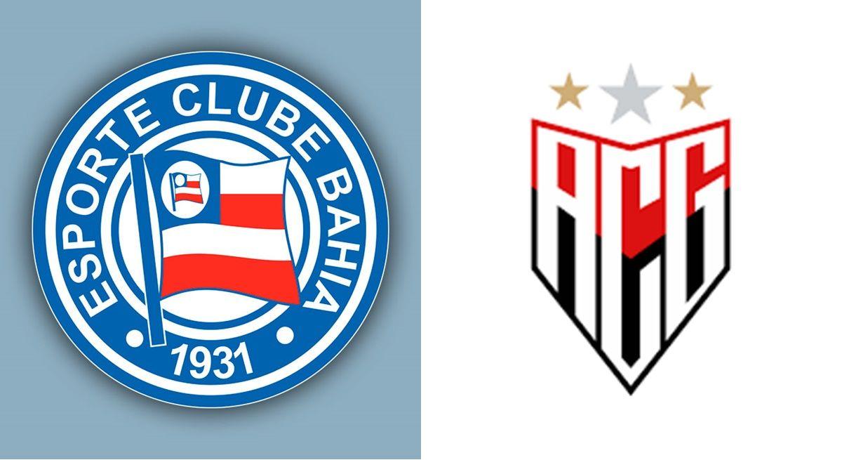 Assistir Ao Vivo O Brasileirao Veja Bahia X Atletico Go Gratis E Online Atletico Go Bahia E Online