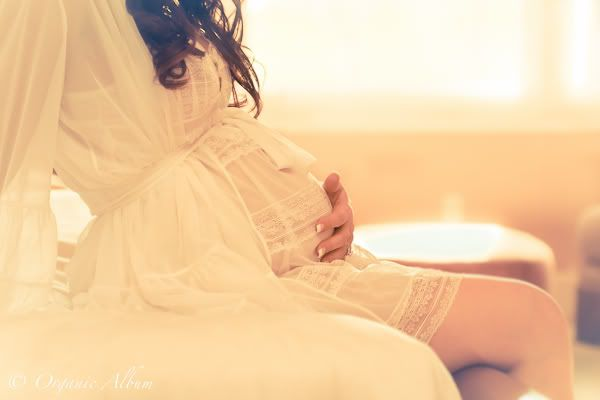 Beautiful maternity pics