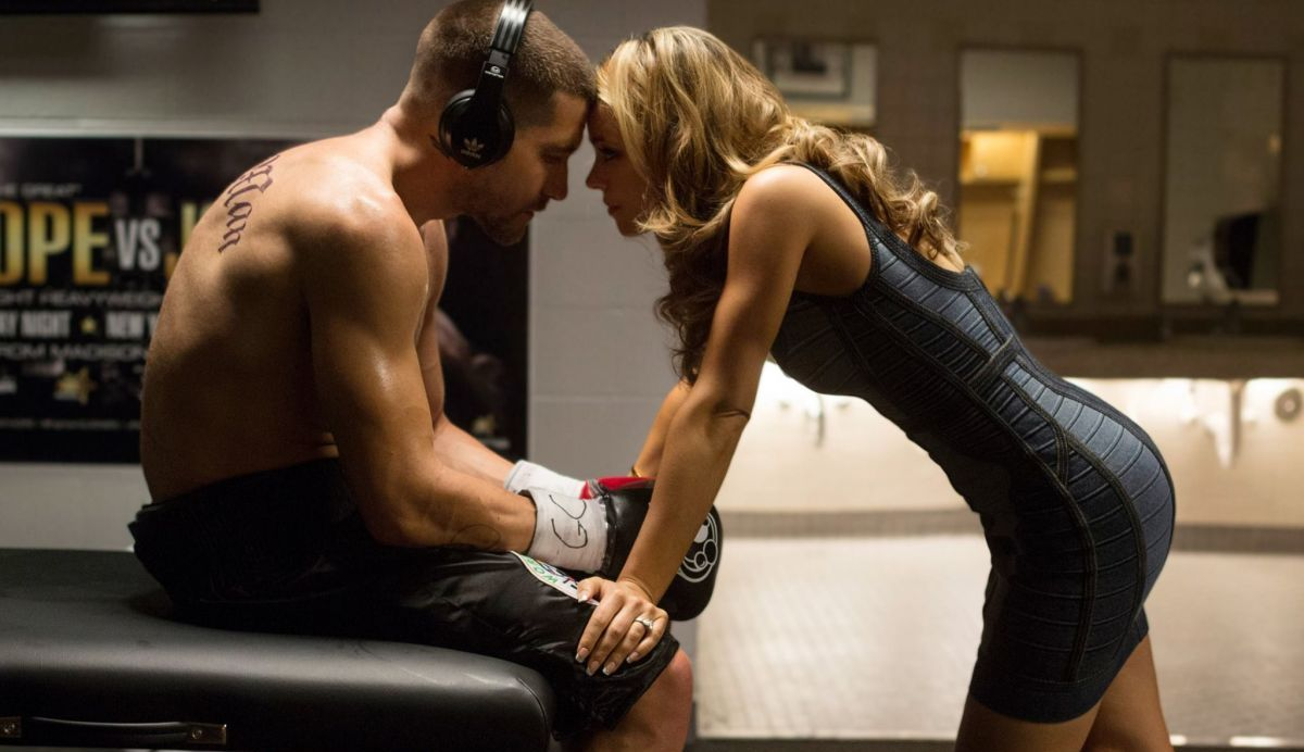 Image result for rachel mcadams southpaw