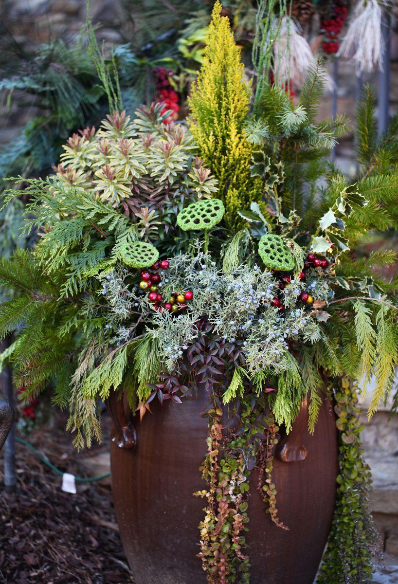 Brenda\'s holiday garden decorations in Georgia | Captivating ...