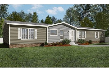 The Breeze Ii By Clayton Homes At Clayton Homes Tomball Clayton Homes Modular Homes For Sale Manufactured Home