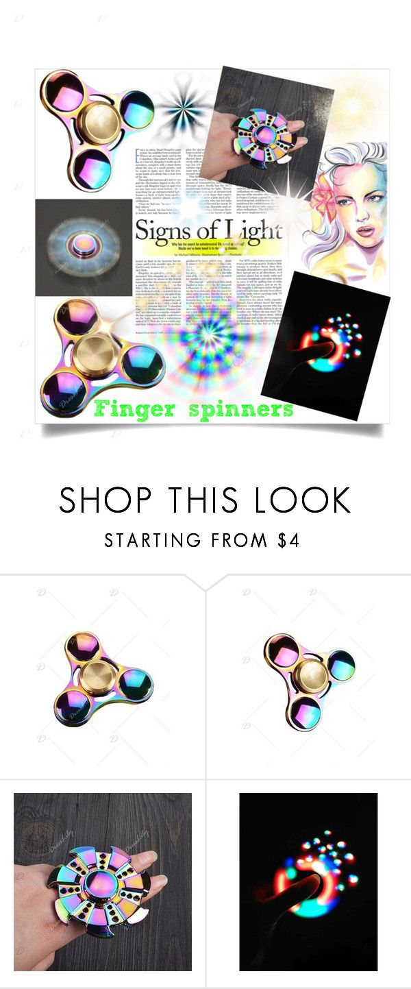 """""""finger spinner"""" by perfex ❤ liked on Polyvore featuring interior, interiors, interior design, home, home decor and interior decorating"""