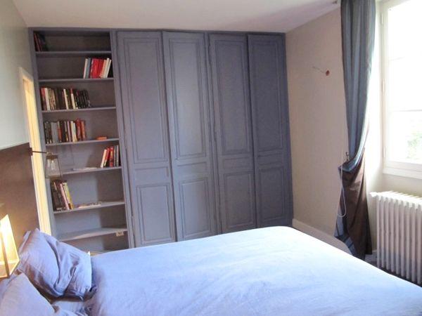 Salle De Bains Pour L Ouvrier Et Les Architectes Placard