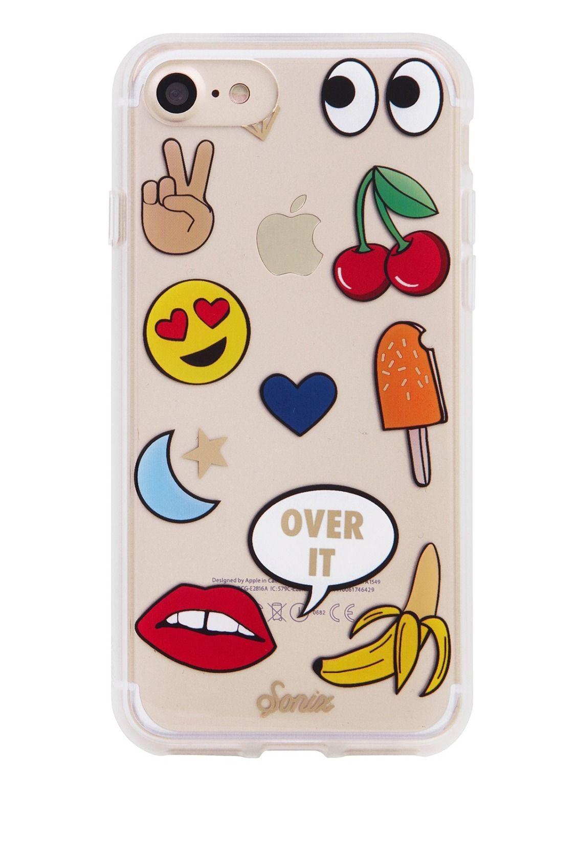 SONIX Emoticon Phone Case iPhone 7 Nordstrom Rack