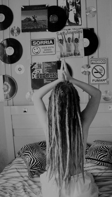 #dreads #peace #records