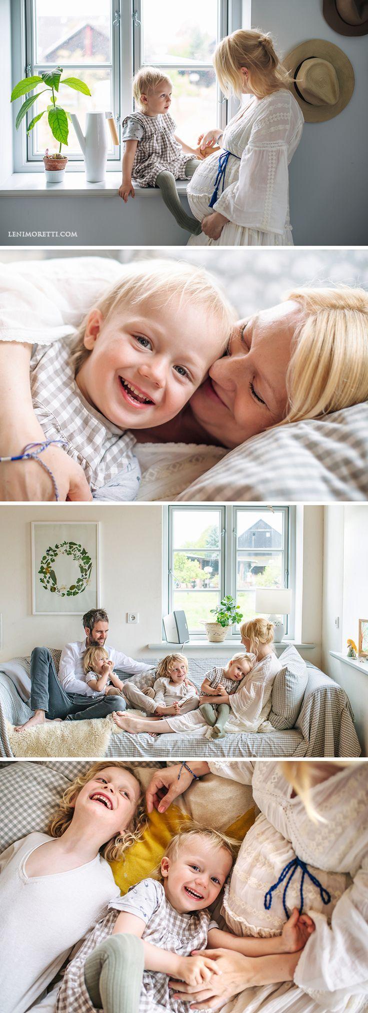 Familienfotos im eigenen Zuhause in Hamburg   Familien ...