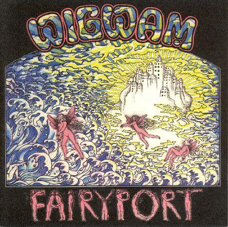 Fairyport Wigwam