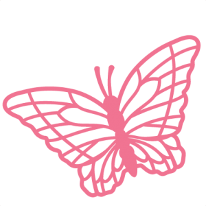 Butterfly SVG Plywood Pinterest Siluetas Mariposas