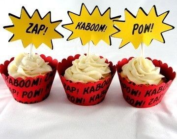Keeping up with the Cupcakes: Cupcake Crazies! What Are Your ...
