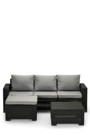 Best Buy Rhodes Corner Sofa Set From The Next Uk Online Shop 400 x 300