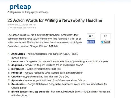 How To Write Intriguing Headlines - Experts\u0027 opinions Essay Helper