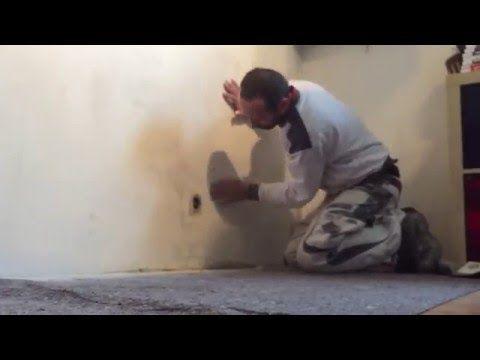 Spachteln lernen innen w nde streich oder tapezierfertig for Raumgestaltung youtube