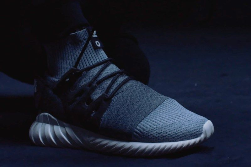A First Look at the KITH x adidas Consortium Tubular Doom Collaboration 0dba9cec1