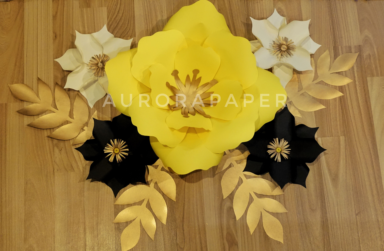 Paper Flowers Jakarta Instagram Aurorapaper Paper Flowers