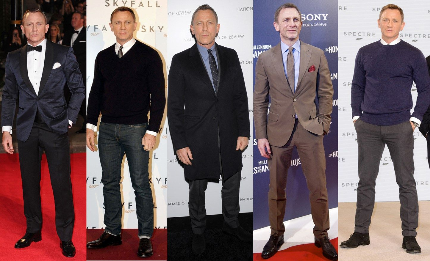 How to dress in your 40s British GQ 51