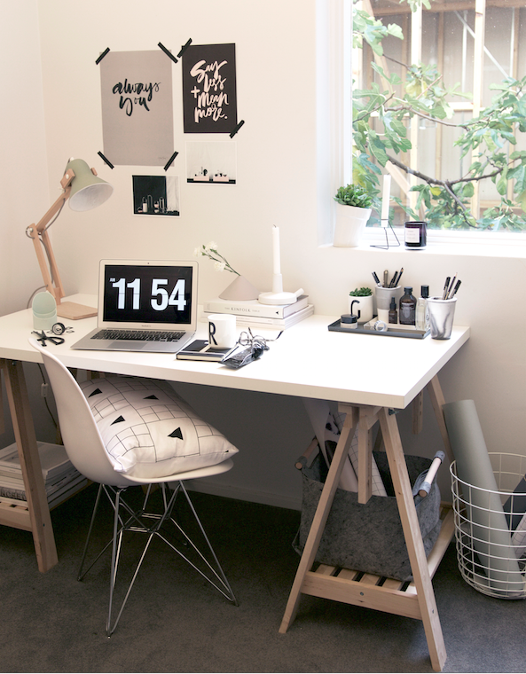 Shop The Look | Office Design Edition