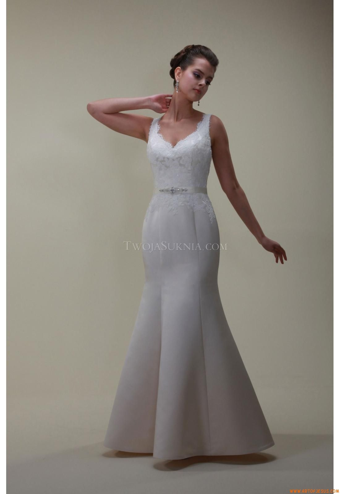 Wedding Dresses Venus VN6789 Venus Informal 2013 | wedding dresses ...
