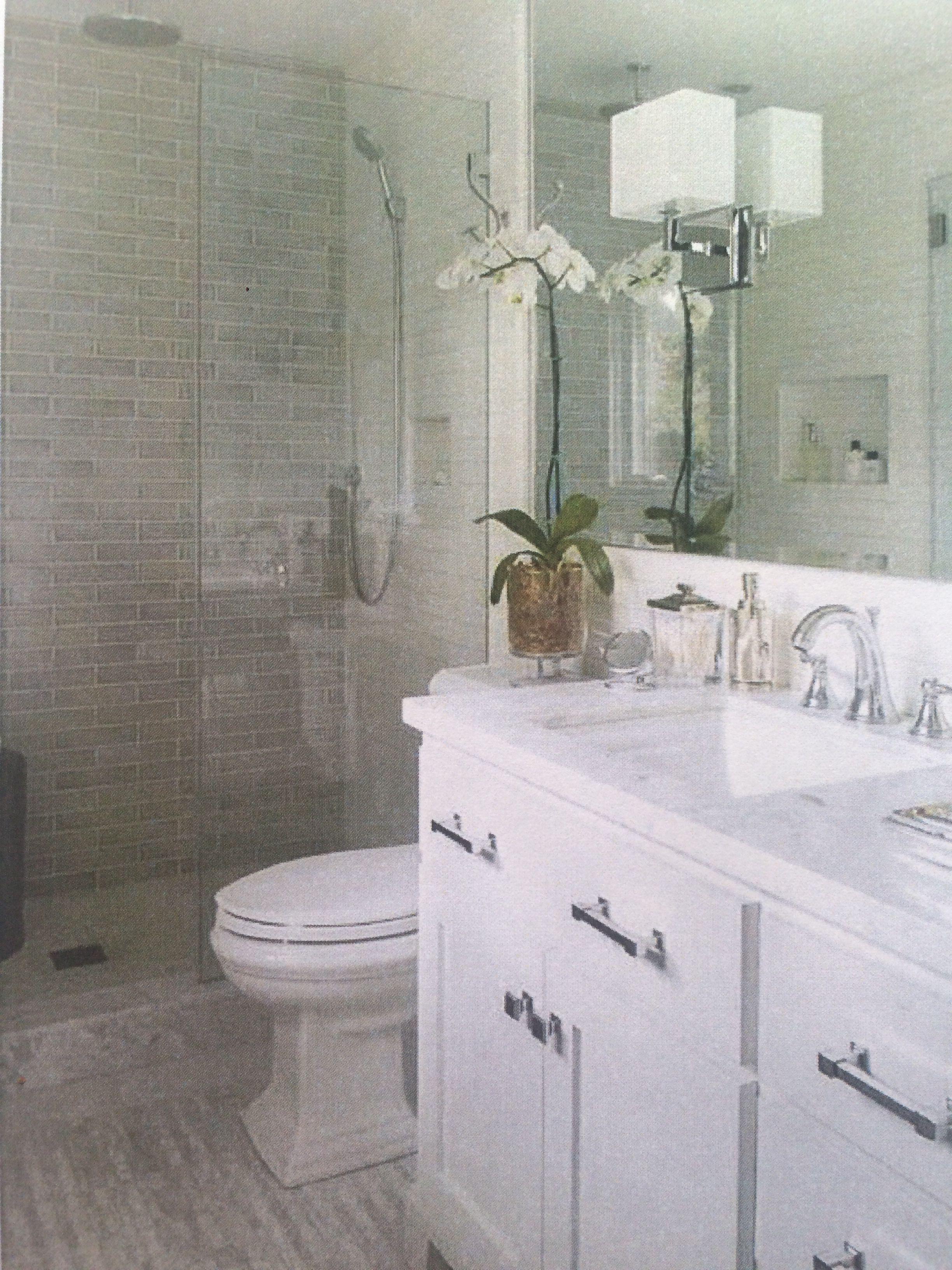 Shower partition bathroom remodel pinterest bath bathroom