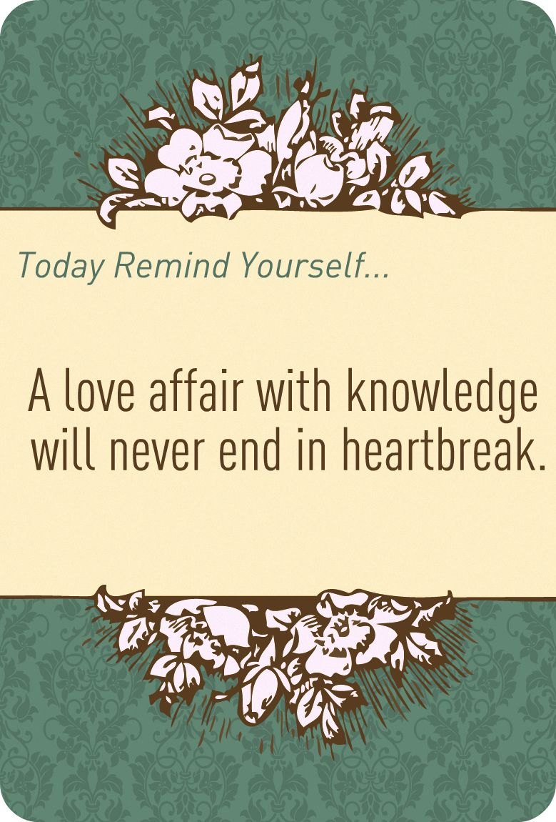 Favorite Inspirational Quotes Love Knowledge Quote  Work  Pinterest  Knowledge Wisdom And