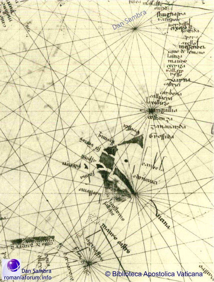 Dobrogea File De Istorie Pagini Din Trecutul Orasului Constanţa
