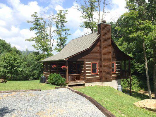 rental ridge view nc cabin boone carolina rentals great north with mountain blue views cabins