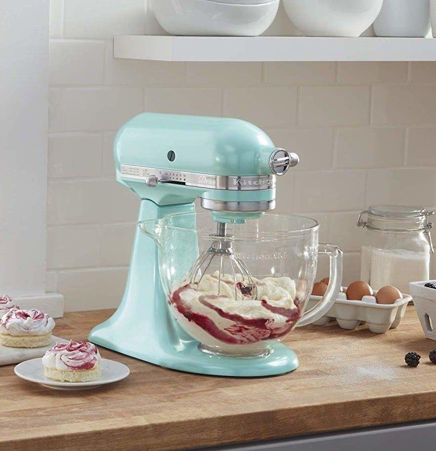 amazon kitchenaid stand mixer sale