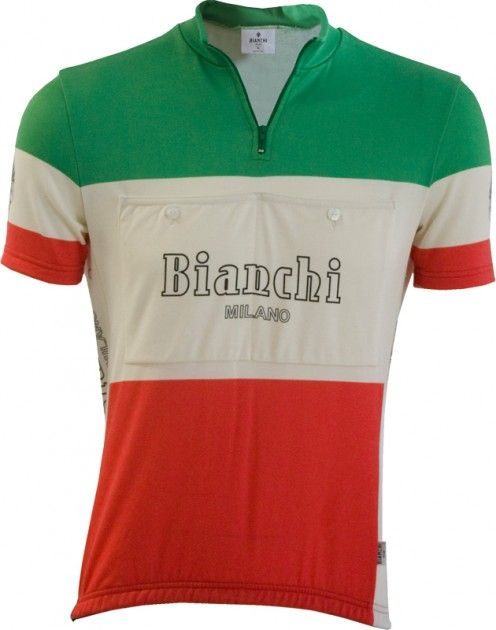Bianchi Retro Wielerkleding Bij Wieleroutfits Wielerkleding Wielertrui Fietskleding