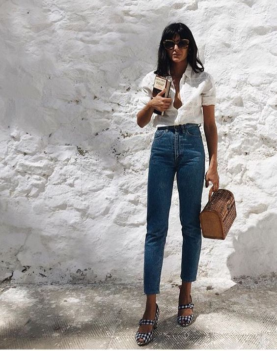 48 Informal Fashion Ideas To Copy Asap #summerfashion