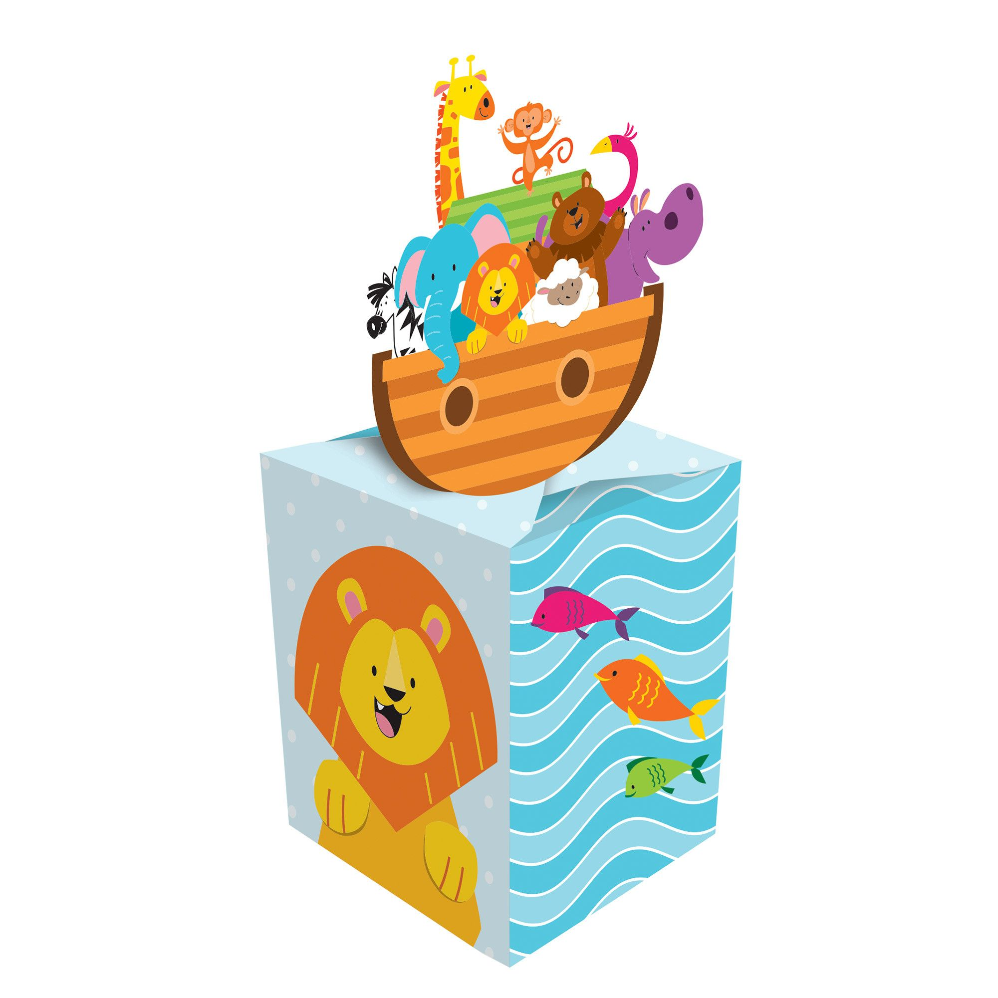 noahs ark baby shower ideas for baby shower party. Noahs Ark Favor Box/Case Of 48. Ideas Baby ShowersBaby Shower For Party