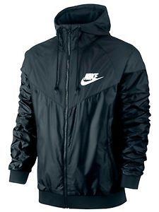 81b6e145c Nike windrunner mens jacket was $85 black | SHOPPING 4 EVERYONE ...