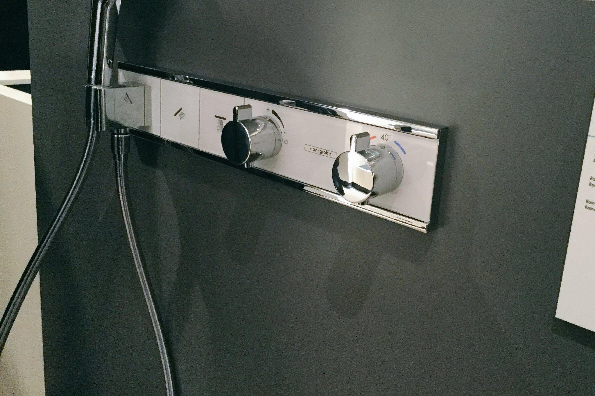 Novità Hansgrohe | faucet | Pinterest | Mixers and Faucet