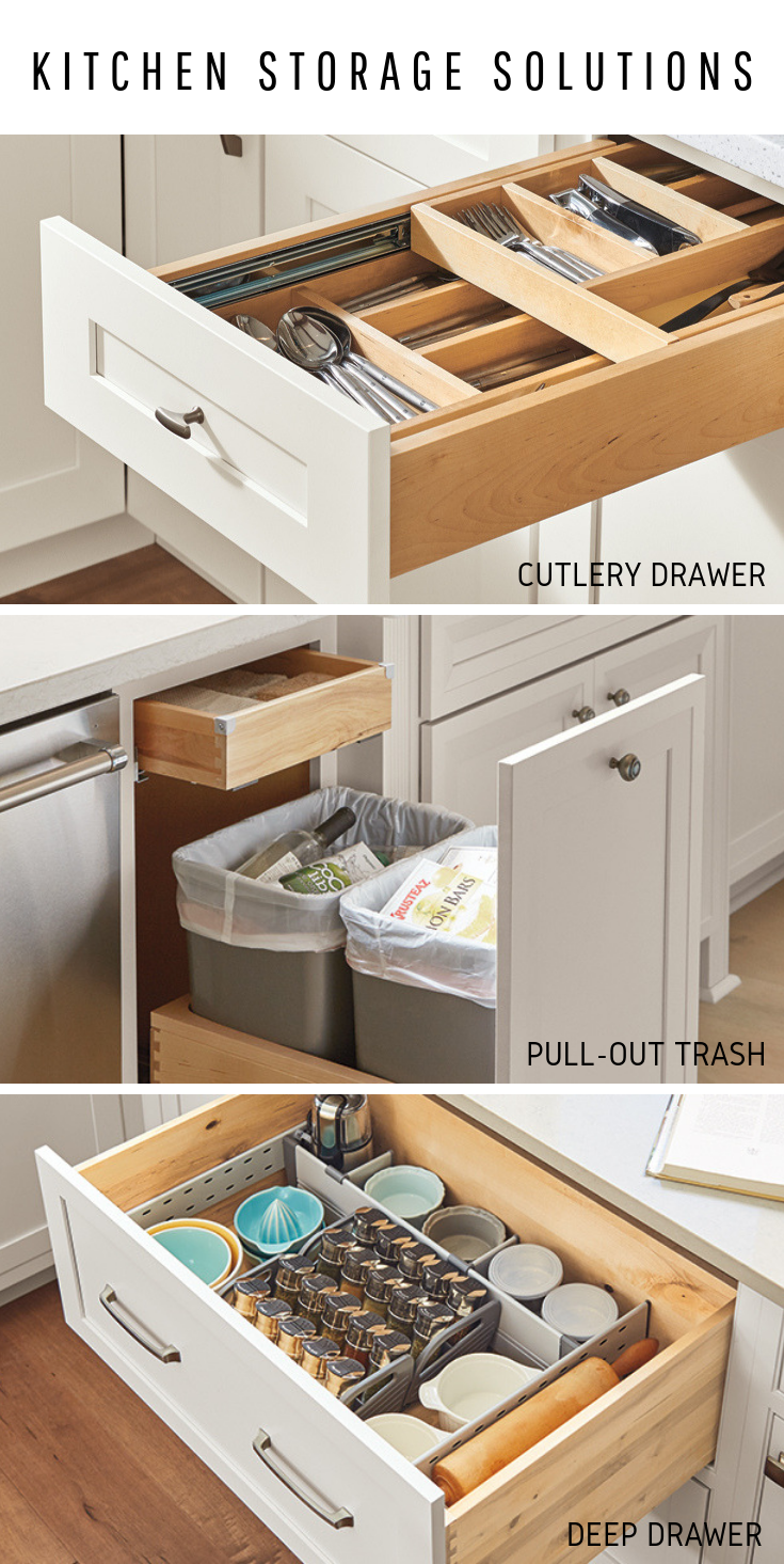 kitchen organization made easy whether you have a large or small kitchen space maximize s on kitchen organization small space id=44246