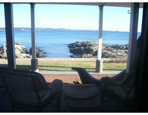23 Beach Ave 1 Salem Ma 01970 Salem Willows Armstrong Field Real Estate Oceanfront Condo Salem Real Estate